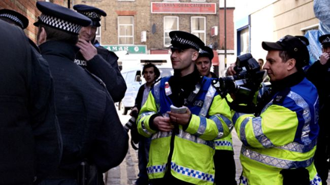 Photo of Many of UK police staff have second job