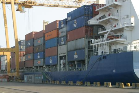 Photo of Iran's foreign trade tops $65 billion despite sanctions
