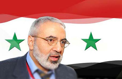 Photo of Zoubi: Syria Has No Chemical Weapons