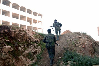 Photo of Syrian Armed Forces Continue to Clear and Purifying Syrian Cities from Foreign backedTerrorists
