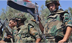 300 Terrorists Killed in Syrian Army's Massive Operations in Reef Idlib