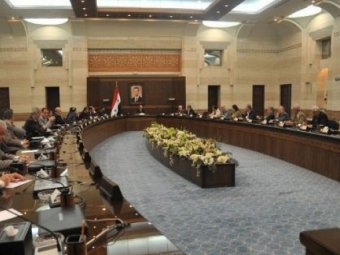 Photo of Syrian government looks for the mechanism of applying the initiative of al-Assad