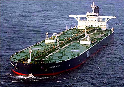 Photo of Iran crude oil exports rise to highest since EU sanctions