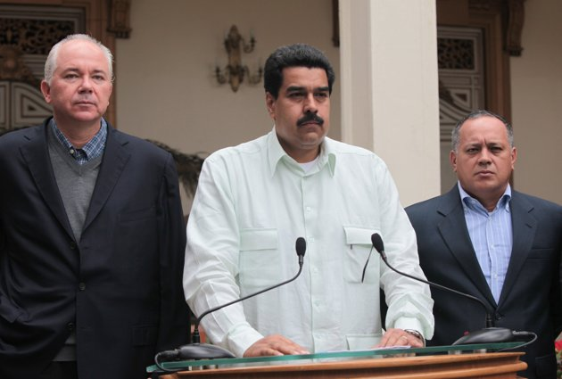 Photo of Chavez swearing-in can be delayed: VP