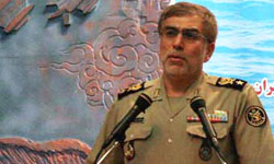 Photo of Commander Stresses Iran's Updated Capabilities in Electronic Warfare