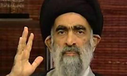 Photo of Senior Cleric Warns of Enemies' Disintegration Plots against Iraq