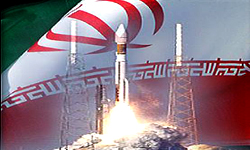 Photo of Iran to Launch New Home-Made Satellite into Space by Summer