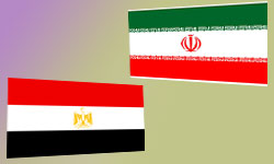 Photo of Analyst: Strong Ties between Iran, Egypt Irk Persian Gulf Monarchies