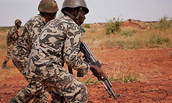 Photo of Mali Armed Resistance Groups Vow to Hit Back at France