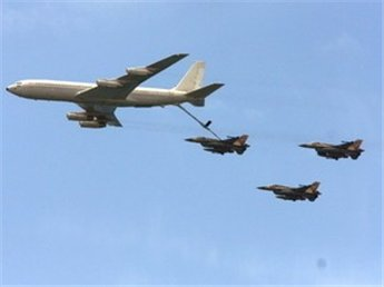 Photo of 100 Countries from Blasphemy Bloc Participate in Zionist Israeli Air Drills Preparing To Attack Syria