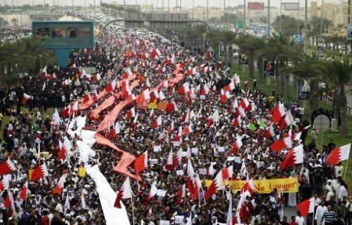 Photo of Bahrainis Determined to Continue Protests as 2nd Anniversary Approaches