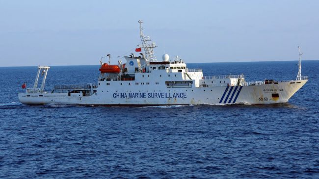Photo of Japan summons China envoy over islands