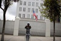 Photo of Bolivia wary of Great Satan US embassy