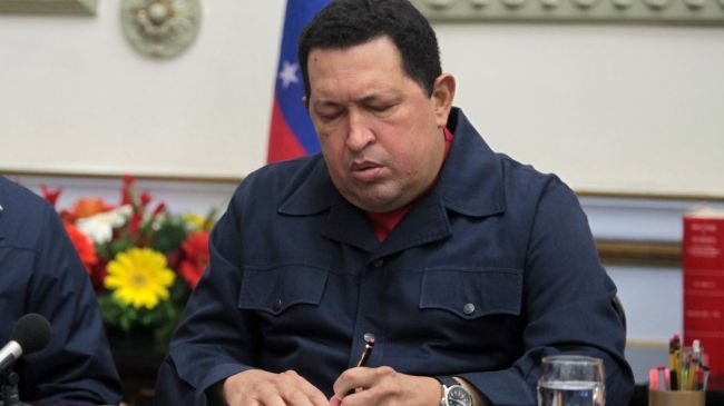 Chavez in stable condition