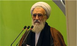 Cleric Sees Awakening Movement as Role Model for West