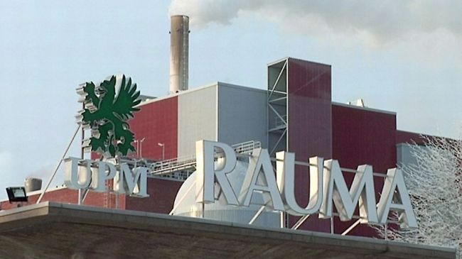 Europe's second largest paper firm to cut 860 jobs amid EU crisis