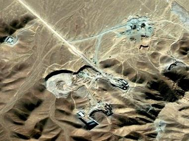 Photo of Islamic Iran Republic Denies Claims of Explosion at Fordo Nuclear Facility