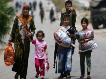 Free Army militia commits a massacre in Amerya of Homs