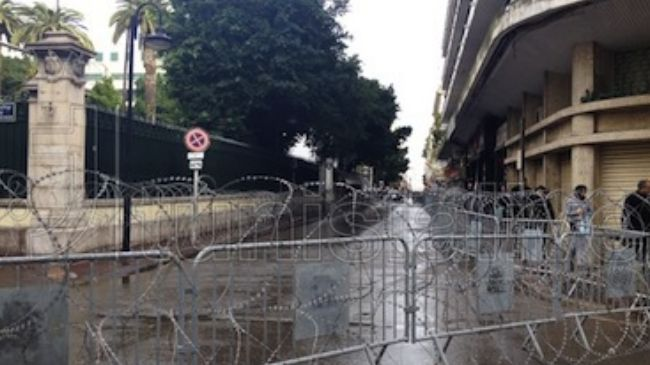 Photo of French Embassy in Tunis increases safety precautions