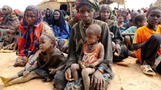 Photo of Imperialist French war on Mali increases refugees