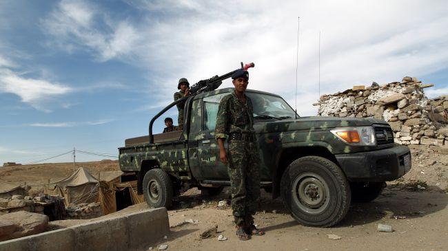 Gunmen assassinate top Yemeni security official