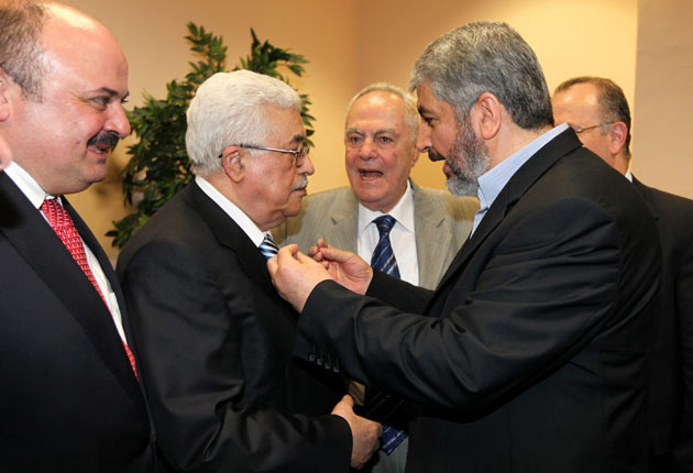 Photo of Details of the Hamas-Fatah agreement in Cairo