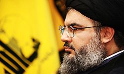 Hezbollah Leader Vows to Protect Lebanon's Oil, Gas Resources