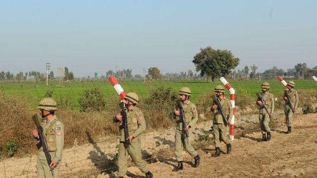 India, Pakistan agree on Kashmir truce