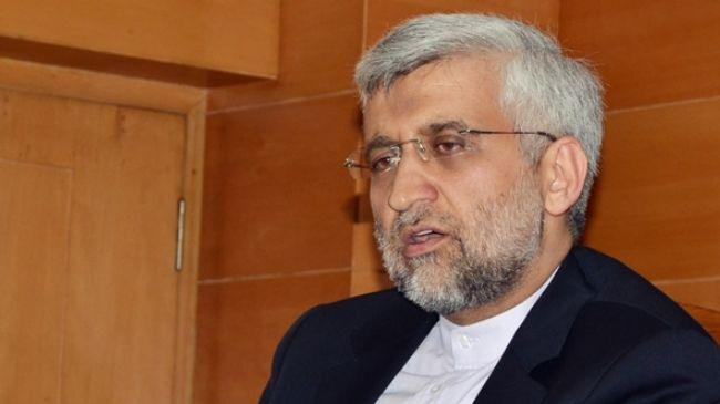 Photo of Iran, India discuss key regional, international issues