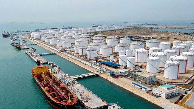 Photo of Iran imposes preemptive oil, gas ban on EU