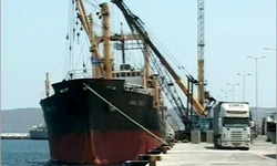 Iran to Launch Home-Made Oceangoing Oil Tanker