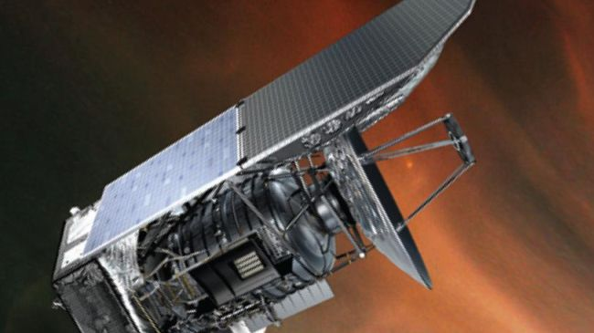 Iran to unveil space observatory in early Feb.