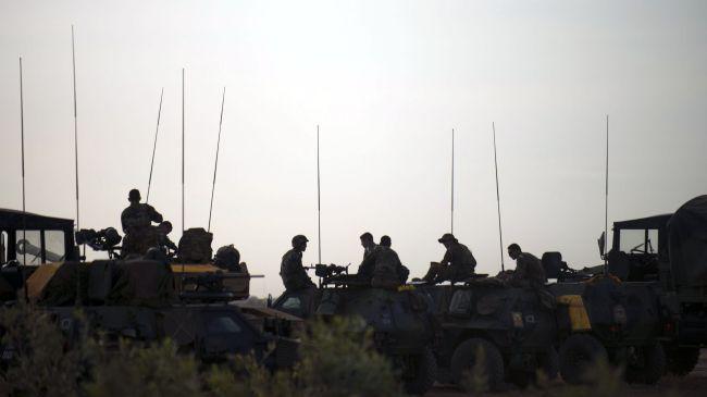 Iran urges immediate end to Mali war