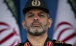 Iranian DM