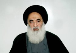 Photo of Iraqi politicians welcome Ayatollah Sistani's plan