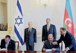 Photo of Zionist Slaughterer Israel pushing Azerbaijan to claim Iranian oil fields