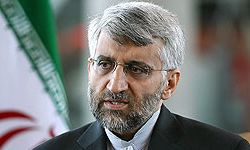Jalili Calls on US to Stop Double-Standard Policies towards Nations
