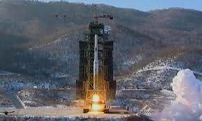 Photo of Video- North Korea Target Determined