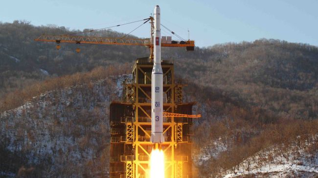 Photo of North Korea plans to conduct third nuclear test