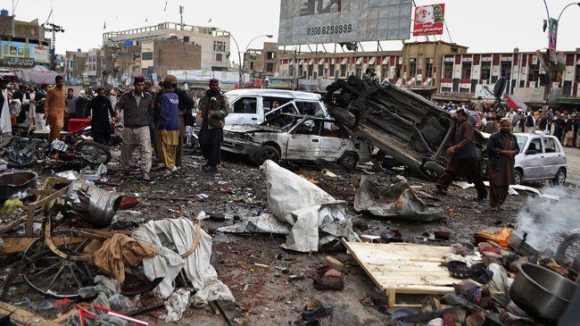 Photo of Pakistan Shia killing US-Wahhabi legacy