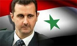 "Photo of Resistance Man Assad orders commanders to target Israel, US interests ""If assassinated"""