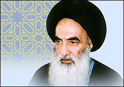 Sunnis not our brethren, but our souls, says Ayatollah Sistani