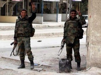 Syrian Army causes large losses for the gunmen in Edlib