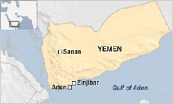Turkish Envoy Playing Role of Middle Man in Arms Trafficking to Yemen