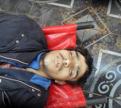 Turkish terrorist Abu Huraira from Jabhet Al-Nusra is killed