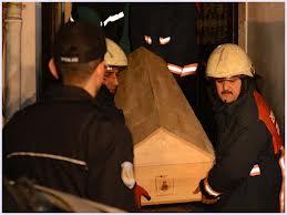 Photo of 5 Afgans were found dead in Istanbul