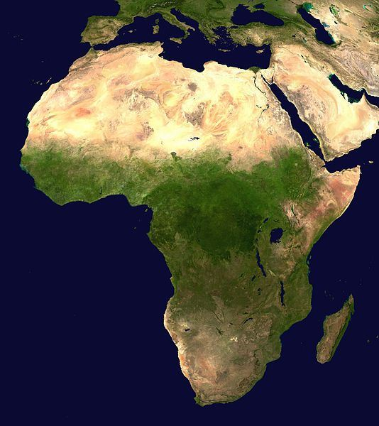 Photo of Aid agencies undermine Africa sovereignty