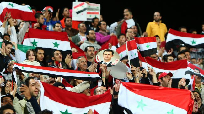 Photo of Iran welcomes Assad peace initiative for Syria