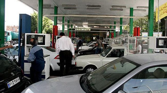 Photo of Iran to supply Euro 4-5 standard gasoline from March to clean air