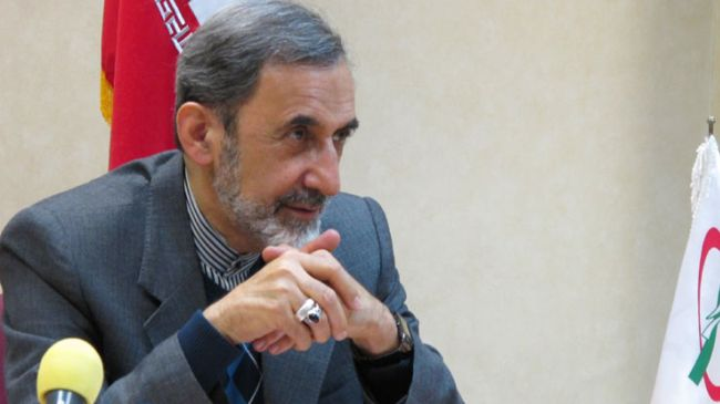 Photo of Velayati reaffirms stance against Imperialists: Bashar Assad, Iran's red line